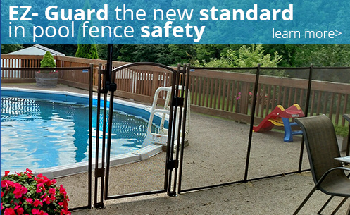 Buy Pool Fence