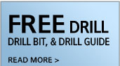 FREE Drill Alignment Tool